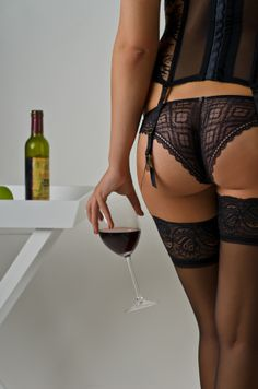 Wine and sex